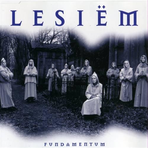 دانلود موسیقی حماسی و مشهور Fundamentum اثر Lesiem