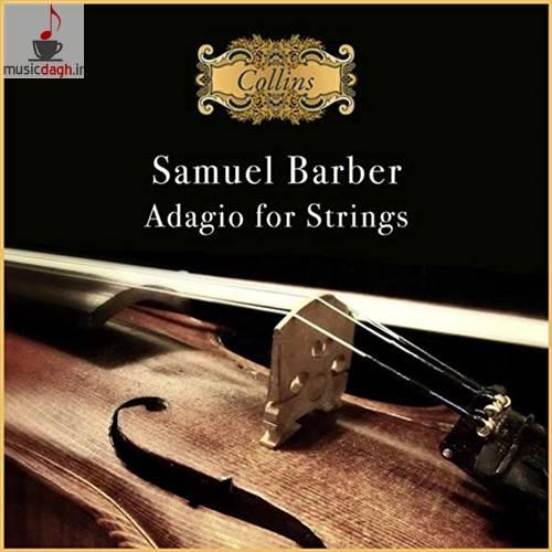 دانلود موسیقی Adagio for Strings اثر ساموئل باربر