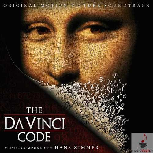 دانلود موسیقی منتخب فیلم The Da Vinci Code