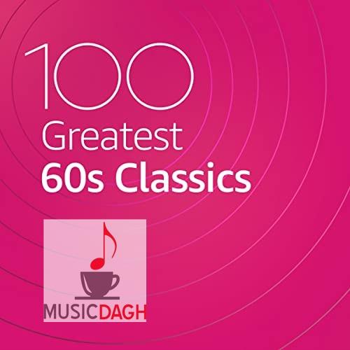 دانلود ۱۰۰ آهنگ برتر دهه 6۰ میلادی