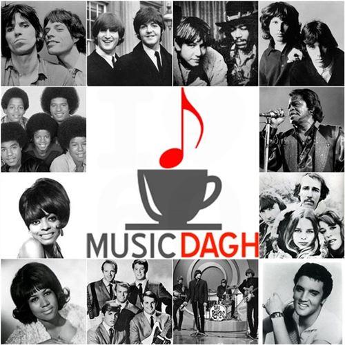 دانلود بهترین آهنگ های دهه 60 میلادی