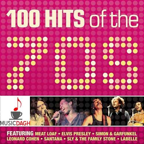 دانلود 100 آهنگ برتر دهه 70 میلادی