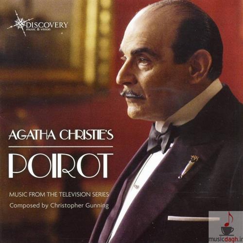 دانلود موسیقی منتخب از سریال پوآرو اثر کریستوفر گانینگ