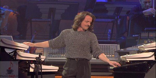 دانلود بهترین آهنگ های بیکلام Yanni