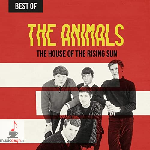دانلود آهنگ house of the rising sun