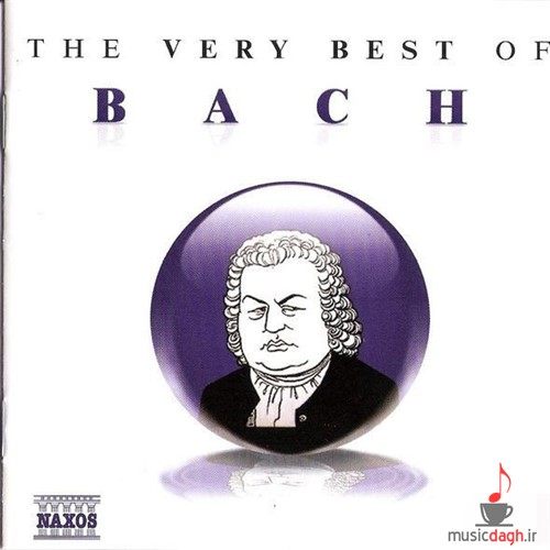 دانلود آلبوم بهترین آهنگ های Bach