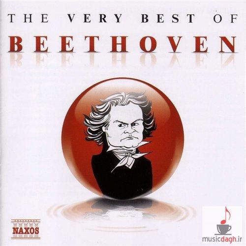 دانلود بهترین آهنگ های Beethoven