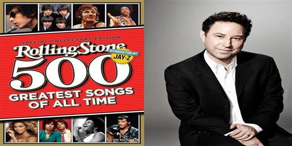 دانلود 500 آهنگ برتر تمام دوران
