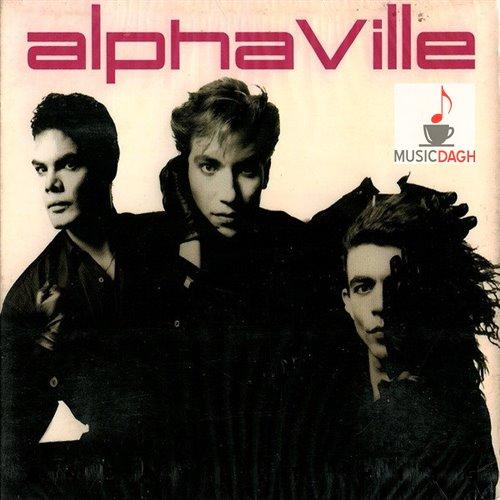 دانلود ده آهنگ برتر گروه Alphaville