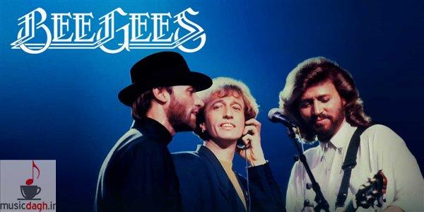 دانلود ده آهنگ برتر گروه Bee Gees