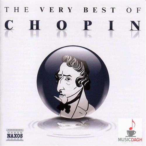 دانلود آلبوم بهترین آهنگ های Chopin