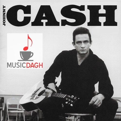 دانلود ده آهنگ برتر Johnny Cash
