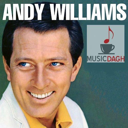 دانلود ده آهنگ برتر Andy Williams