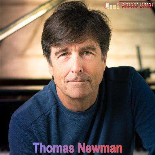 دانلود بهترین آهنگ های بیکلام Thomas Newman