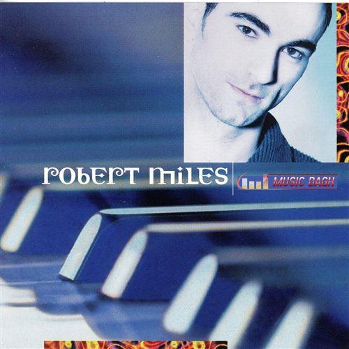 دانلود دو آهنگ منتخب از Robert Miles