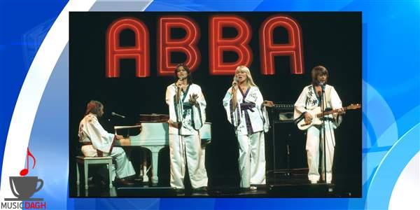 دانلود ده آهنگ برتر گروه ABBA