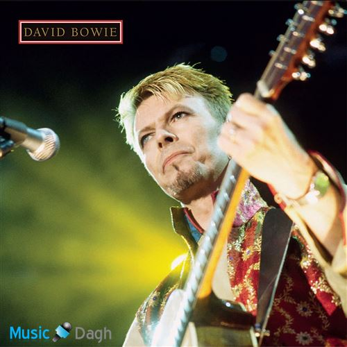 دانلود ده آهنگ برتر David Bowie