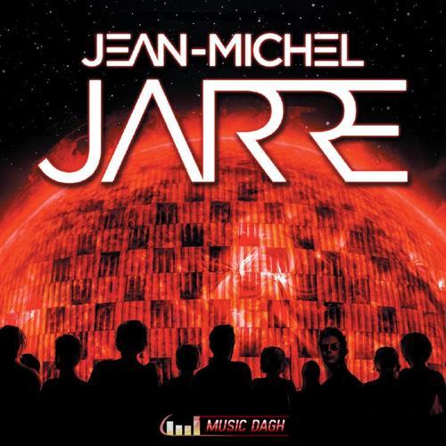 دانلود بهترین آهنگ های بیکلام Jean-Michel Jarre