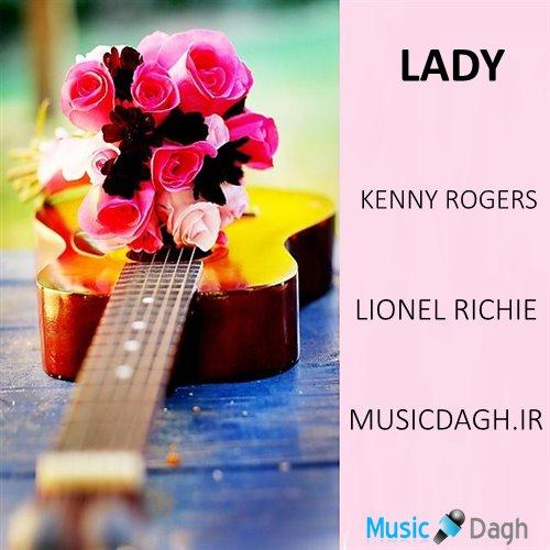 دانلود آهنگ Lady